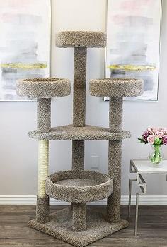 Prestige Cat Tree