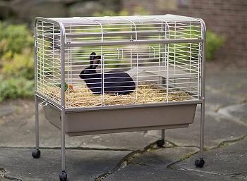 Prevue Hendryx Bunny Cage