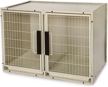 ProSelect Steel Modular Kennel Pet Cage