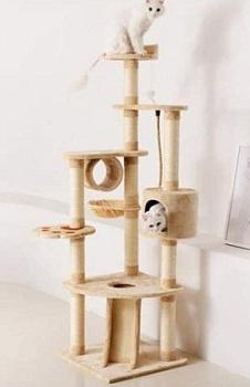 QXX Cat Tree Condo