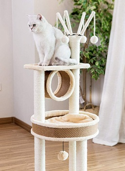 S-Lifeeling Unique Cat Toy And Furniture