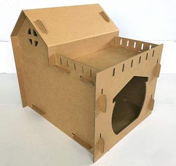 Seny Bunny House