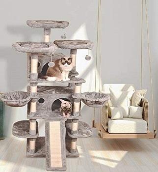Sha Cerlin Cat Tree