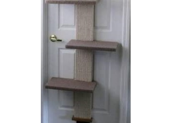 SmartCat Multi-Level Climber For Cats
