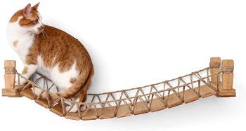 The Cat Mod Relaxing Climbing Cat Furniture