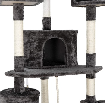 Zeny 79 Cat Tower
