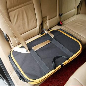 A4Pet Pet Car Travel Crate