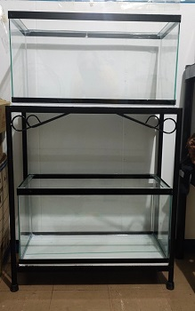 All Glass Aquarium Tank