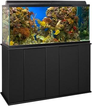 Aquatic Fundamentals Wood Aquarium Stand