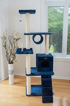 Armarkart Aeromark Cat Tree
