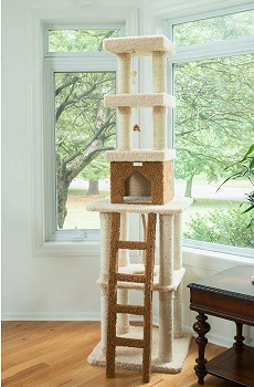 Armarkat Cat Tower