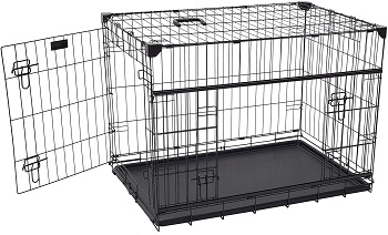 BEST 36 INCH CRATE FOR LABRADOR