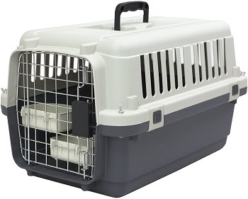 BEST AIRLINE APPROVED CHIHUAHUA DOG CRATE