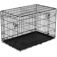 BEST FOLDING 36 INCH CRATE WITH DIVIDER Summary