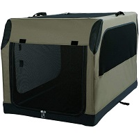 BEST FOR CAR COLLAPSIBLE DOG CRATE Summary