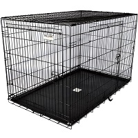 BEST FOR PUPPIES CHEAP XL DOG CRATE Summary