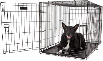 BEST FOR PUPPIES CHEAP XL DOG CRATE