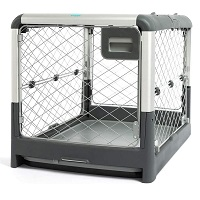 BEST FOR PUPPIES DESIGN DOG CAGE Summary