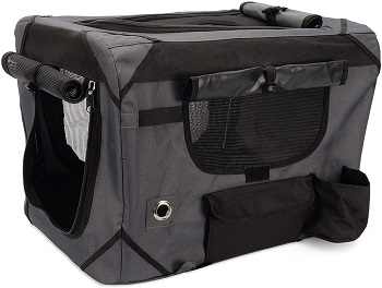 BEST FOR TRAVEL CHEAP XL DOG CRATE