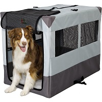 BEST FOR TRAVEL FABRIC CRATE Summary