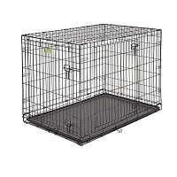 BEST INDOOR CAR CRATE FOR LARGE DOG Summary
