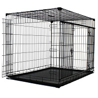 BEST INDOOR CRATE FOR GIANT BREED DOG Summary