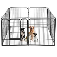 BEST INDOOR DOG CRATE AND PLAYPEN Summary