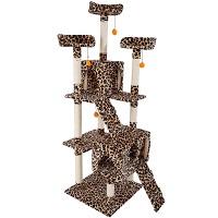 BEST JUNGLE 6 FOOT CAT TREE summmary