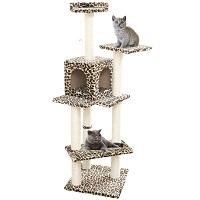 BEST JUNGLE 60 INCH CAT TREE summary