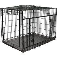 BEST LARGE APARTMENT CAGE FOR DOGS Summary