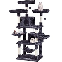 BEST LARGE CAT TREE BASKET summary