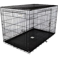 BEST LARGE DOG CRATE FOR LABRADOR Summary