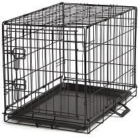 BEST MEDIUM BLACK DOG CRATE Summary