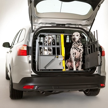 BEST METAL CAR CRATE FOR LARGE DOG
