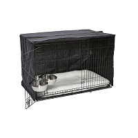 BEST METAL COSY DOG CRATE Summary