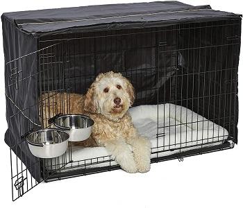 BEST METAL COSY DOG CRATE