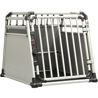 BEST METAL CRASH SAFE DOG CRATE Summary