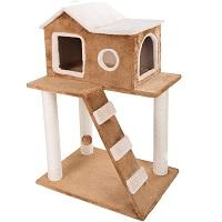 BEST MODERN 3 TIER CAT TOWER summary