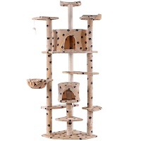 BEST MODERN CAT TREE BASKET summary