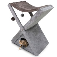 BEST MODERN FOLDING CAT TREE summary