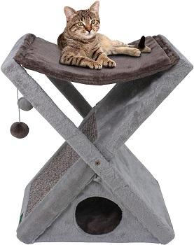 BEST MODERN FOLDING CAT TREE