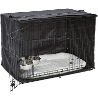 BEST OF BEST 42 DOG CRATE WITH DIVIDER Summary