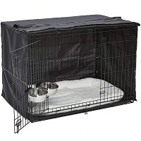BEST OF BEST AIR CONDITIONED DOG CRATE Summary