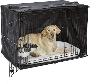 BEST OF BEST AIR CONDITIONED DOG CRATE