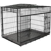 BEST OF BEST BLACK DOG CAGE Summary