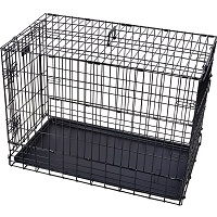 BEST OF BEST COLLAPSIBLE DOG CRATE summary