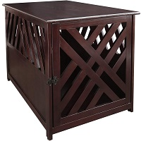 BEST OF BEST CONTEMPORARY DOG CRATE Summary