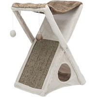 BEST OF BEST FOLDING CAT TREE summary