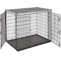 BEST OF BEST GIANT DOG CAGE Summary