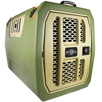 BEST PLASTIC CAMPING DOG CRATE Summary